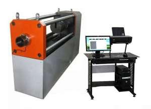 WDSC-500KN微机控制电子式钢绞线松弛试验机