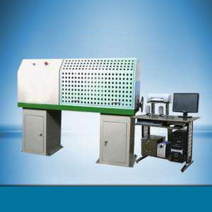 异型片簧扭断力检测工具机 200N.m异型片簧扭矩测量试验机
